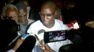 Mbacké : Moussa Sakho chassé du Pds