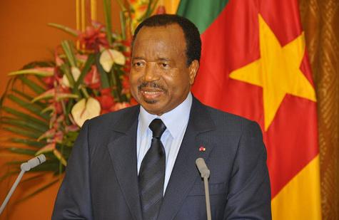 Le coup de gueule de Biya : « Mes collègues rendent hommage aux morts français mais les morts de chez nous, ils s'en foutent. Vous faites honte à l'Afrique »