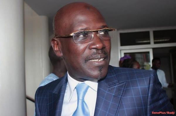 Touba: Seydou Guèye rudoyé par un gendarme