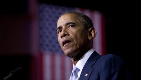Hommage aux victimes de Charlie Hebdo : Barack Obama critiqué pour son absence à Paris