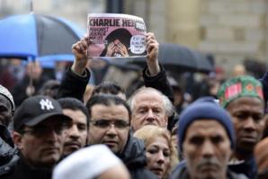 """Des caricatures de Mahomet """"évidemment"""" dans le prochain Charlie Hebdo"""