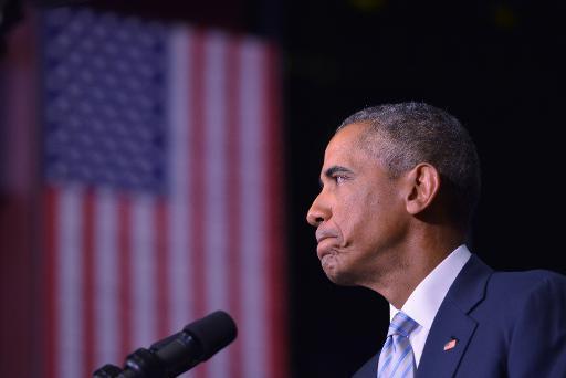Ni Obama, ni Kerry: la discrétion américaine à Paris étonne
