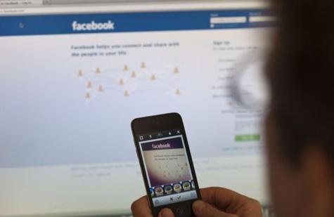 Attaques terroristes à Paris: Prison ferme pour un homme qui a fait l'apologie des attentats sur Facebook