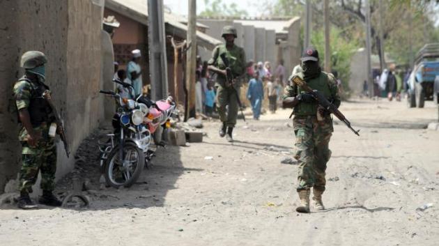 """Nigeria : après """"la plus meurtrière"""" attaque de Boko Haram, l'armée appelle à l'aide internationale"""