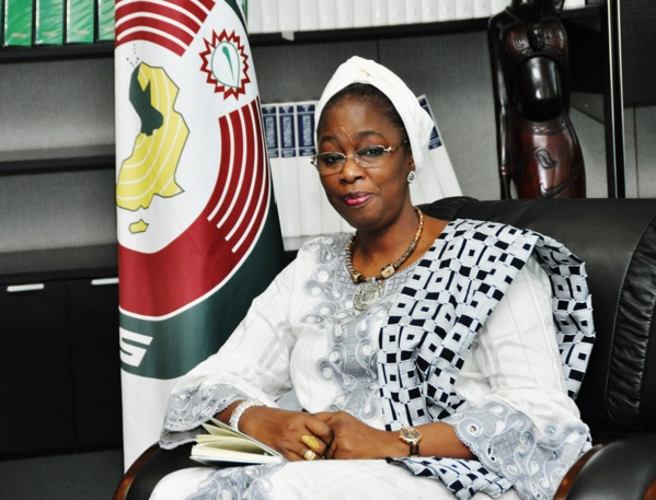 Autonomisation des femmes: 15 ministres de la Cedeao en conclave à Dakar à partir d'aujourd'hui