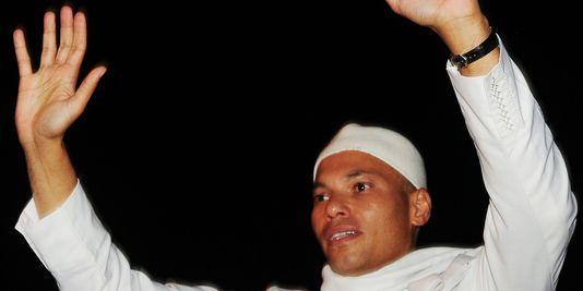 """Les souteneurs de Wade-fils lancent le slogan """"Nous sommes tous Karim"""""""