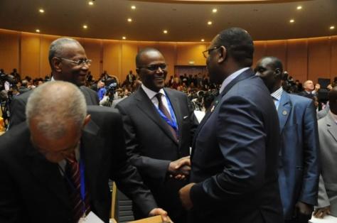 Présidence de l'AMS: Un nouveau duel entre l'APR et le PS