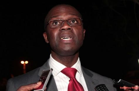Ministère des Affaires étrangères: Rien ne va plus entre Mankeur Ndiaye et Sory Kaba
