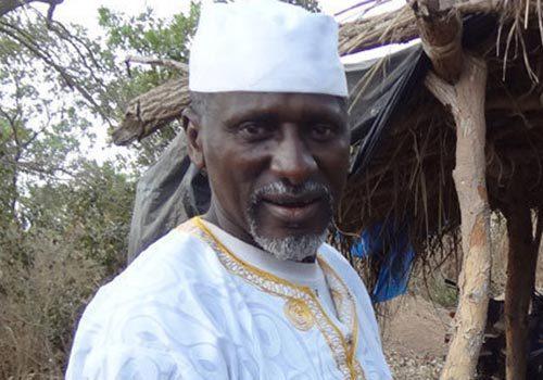 """Audio-Salif Sadio menace encore: """"Si le Sénégal  ne tient pas ses promesses...nos bazookas sont ici """""""