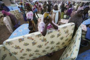 Boko Haram met à feu et à sang le nord du Nigeria