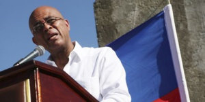 Tentative de sortie de crise politique en Haïti