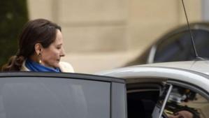Nucléaire : Ségolène Royal fâche encore les écologistes