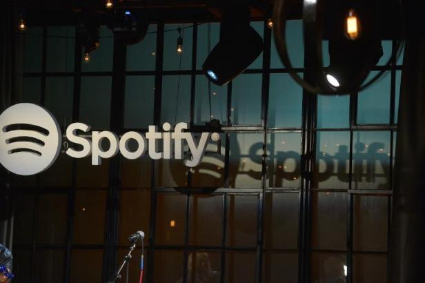 Spotify revendique 15 millions d'utilisateurs payants