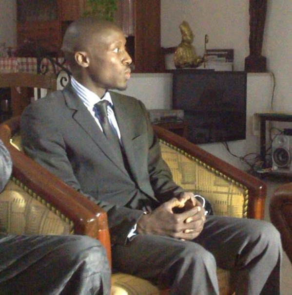 Babacar Ndiaye, Club MALIK: «L'erreur que Karim Wade a commise»