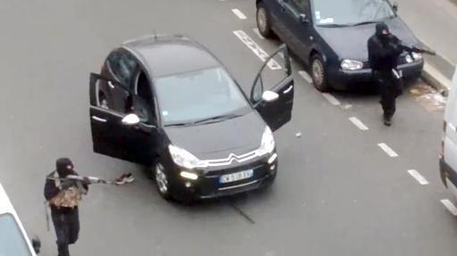 Al-Qaïda au Yémen revendique l'attentat contre Charlie Hebdo