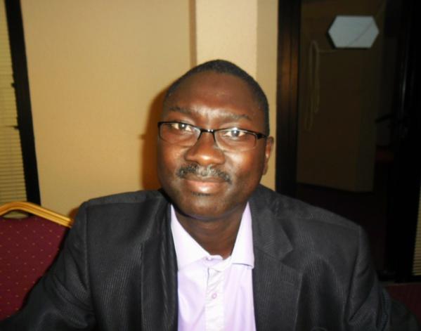 Les réformes institutionnelles ne vont pas changer la Constitution, selon Ismaïla Madior Fall