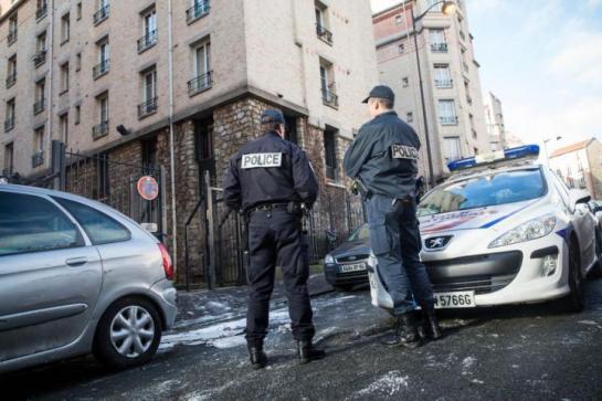 Paris : une jeune femme de 19 ans découverte morte, la gorge tranchée