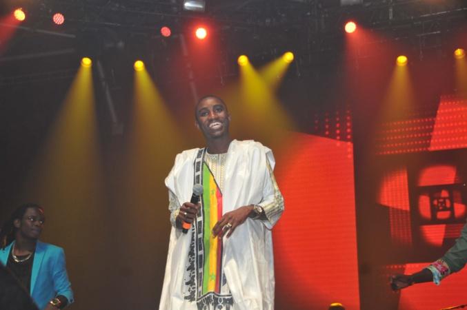 Wally Seck : « Dans ce pays tout le monde aimerait ressembler à Youssou Ndour; je l'adore… »