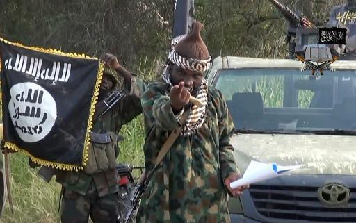Nigeria: Boko Haram pèse sur la campagne présidentielle