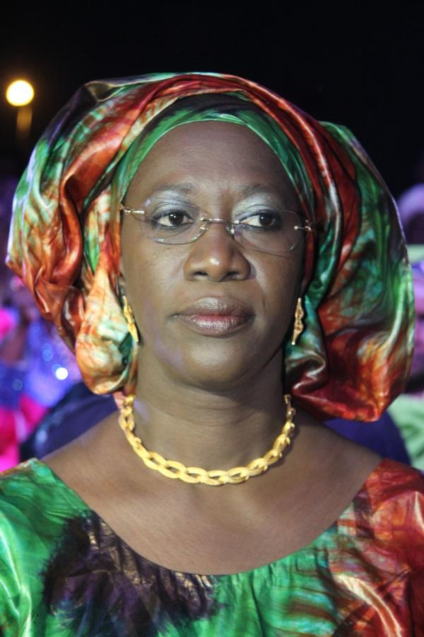 Viste de Anta Sarr Diacko au grand séminaire interdocésain de Sébikotane