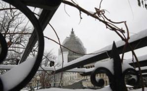Un homme prévoyant d'attaquer le Capitole arrêté aux Etats-Unis