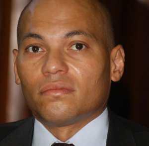 "Alinard Ndiaye révèle l'identité de l'""agresseur"" de Karim Wade"