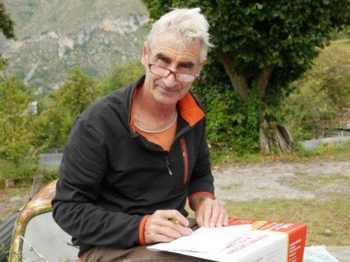 Algérie: le corps du Français décapité Hervé Gourdel retrouvé