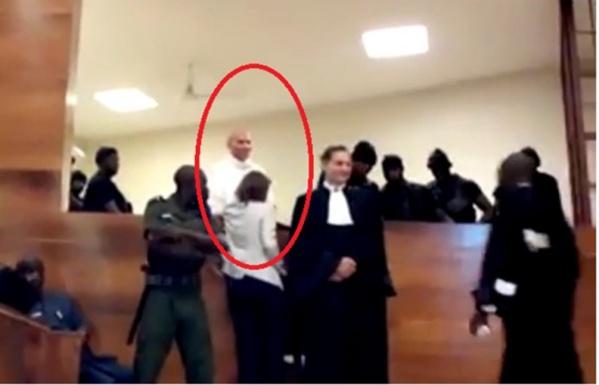 Agression contre Karim Wade : Une plainte plane sur la tête de Pape Ndong
