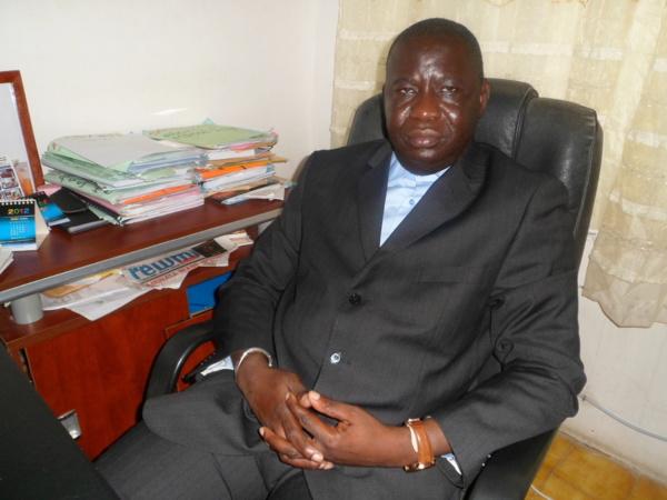 """Me Assane Dioma Ndiaye déplore l'""""agression"""" de Karim Wade"""