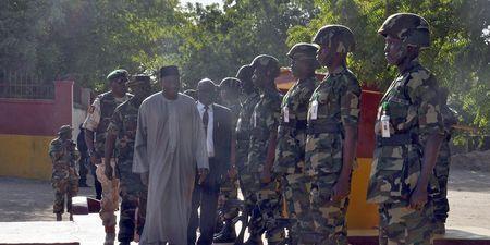 Des blindés tchadiens en route pour le Cameroun pour lutter contre Boko Haram