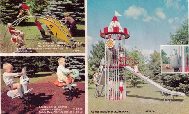 8 raisons pour lesquelles les enfants des années 70 devraient tous être morts !