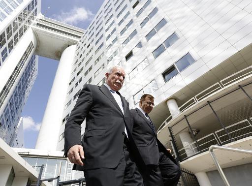 CPI: Washington et Israël dénoncent la procédure sur des crimes de guerre