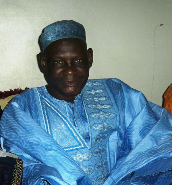 Décès de Samba Ndiaye,ex-adjoint au maire de Podor : Racine Sy perd un de ses piliers
