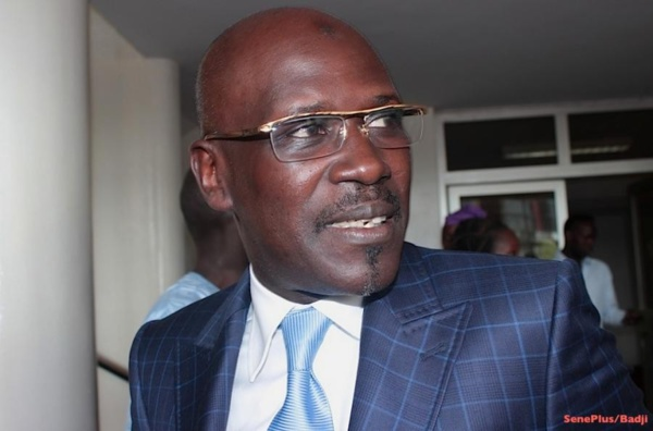 Aliou Sall à la tête de l'Ams: «Macky Sall n'a pas été impliqué», selon Seydou Gueye