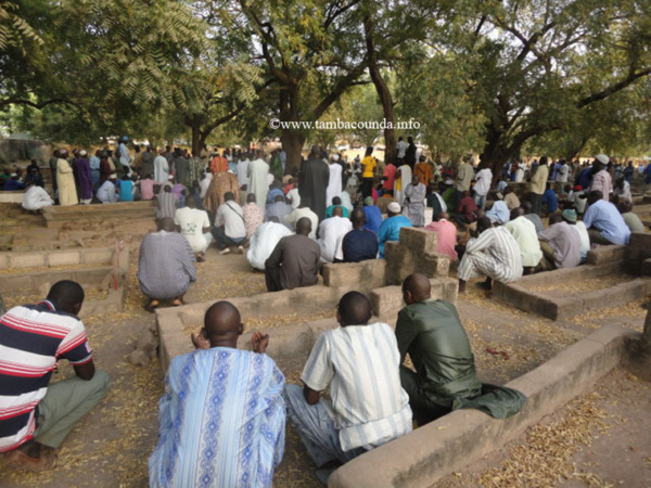 Décès du président du conseil constitutionnel du Sénégal: Et pourquoi la République ne s'est pas déplacée sur Tambacounda ?