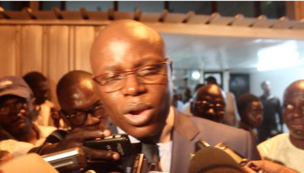 Can 2015: Matar Bâ à Mongomo pour booster les Lions