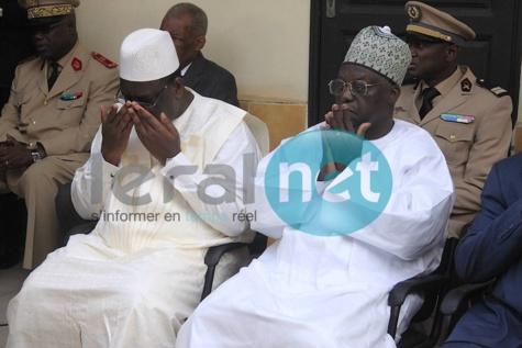 Cheikh Tidiane Diakhaté : Des éloges pas du tout sincères lui ont été faits !