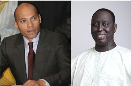 Karim Wade embastillé, Aliou Sall intronisé : le Sénégal des paradoxes !
