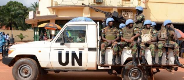 Centrafrique : une Française enlevée à Bangui