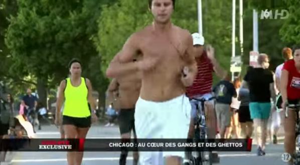 Documentaire : Enquete exclusive - Chicago au cœur des gangs et des ghettos P01