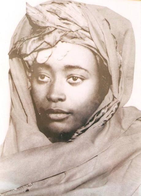 Sokhna Amy Cheikh Bintou Khadimou Rassoul Mbacké