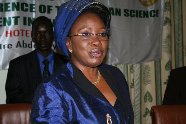 Membre du cercle des Amis de Macky Sall :Yaye Kene Gassama opte pour la libération de Karim Wade