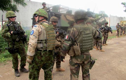 Centrafrique: une employée de l'ONU libérée, une humanitaire française toujours otage