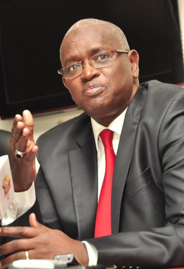 Abdou Latif Coulibaly, un opposant au pouvoir - Par Mamadou Sy Tounkara