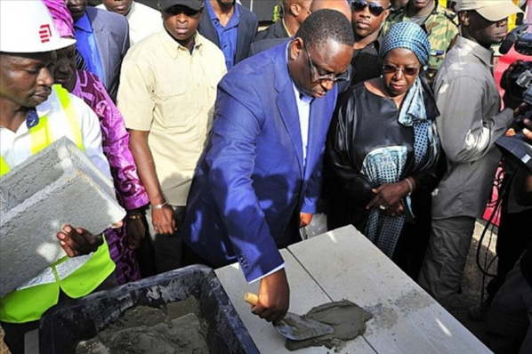 Deuxième Université de Dakar : Le Président Macky Sall procède aujourd'hui à la pose de la première pierre