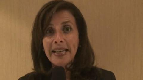 """Me Corinne Dreyfus Schmidt, avocate de Karim : """"Nous ne suspendons pas définitivement notre participation..."""""""