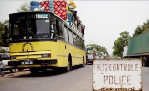 Ebola perd du terrain: Le Sénégal va rouvrir ses frontières terrestres avec la Guinée