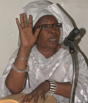 Vidéo - Selbé Ndome : « En 89, j'ai vu Djibril, en 95, j'ai vu le Prophète Mouhamed et j'ai donné la main à Baye Niasse »