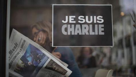 """""""Je ne suis pas Charlie"""": le compte Twitter du Monde piraté"""