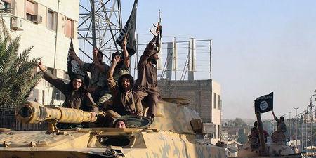 Une dizaine d'anciens militaires français partis faire le djihad en Syrie ou en Irak